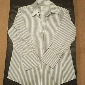 Brooks Brothers- Beautifully  tailored shirt-